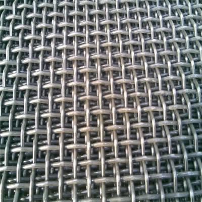 不锈钢轧花网厂 小轧花网 不锈钢丝网规格
