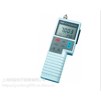 6250,便携式酸碱度计,PH计