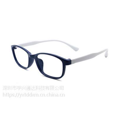 负离子能量眼镜 负氧离子TD047能量保健眼镜贴牌厂家