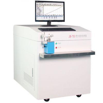 昇越仪器JB-750型光电直读光谱仪 铸造炉前控制专用光谱仪