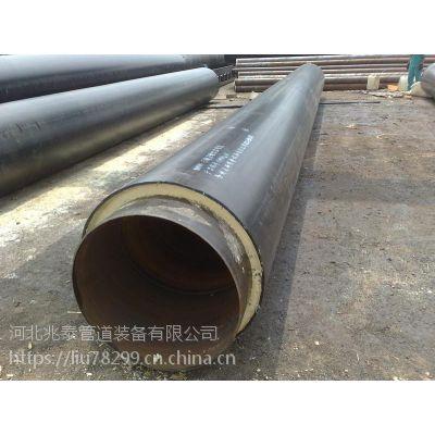 吉林聚氨酯保温钢管厂家