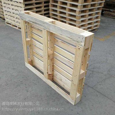 黄岛实木托盘瓷砖使用国内周转低价量大