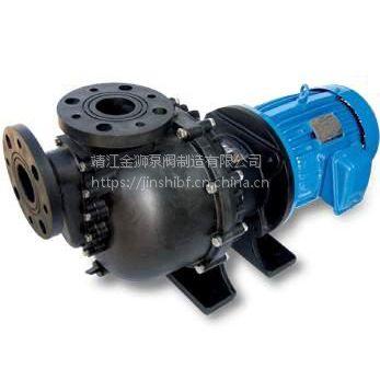 佛山市金狮牌耐酸泵--CD-50032H工程塑料自吸泵 电镀专用泵