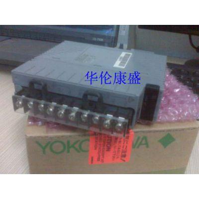 供应ALR121-S50通讯模块日本横河