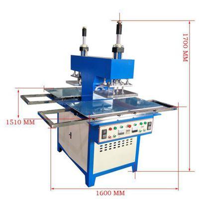 广州智能植胶机 全自动压花机 厂家供应