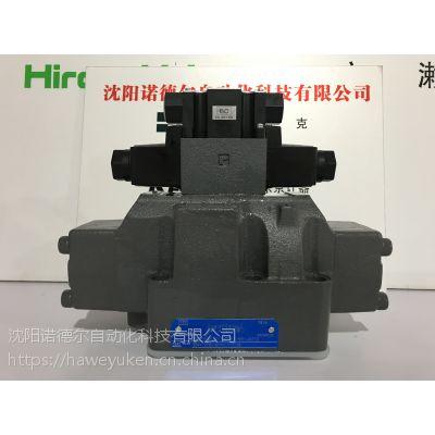TOKYO KEIKI东京计器DGMS-3-6E-10-T-JA-J电磁阀