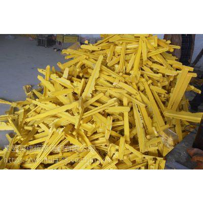玻璃钢电缆支架 电缆沟托架 螺钉式 复合式 预埋式支架
