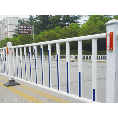 厂家直销 市政护栏网 道路隔离栅 栏杆 公路隔离栅 30年老厂品质保障