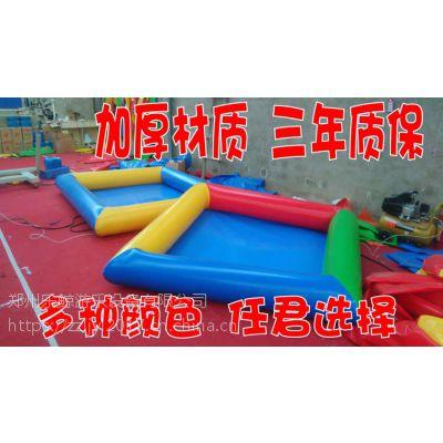 【乐鲸游乐玩具】大量供应儿童充气沙池1到5岁小孩玩沙套装,决明子沙和玩具自由搭配