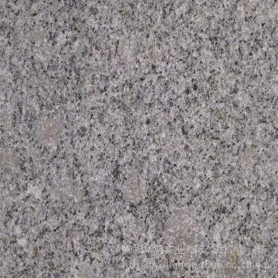 河南石材 梨花白火烧面喷砂面 2.5公分成品 定制加工