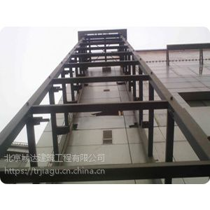 贵阳钢结构楼梯工程制作方法和加工流程