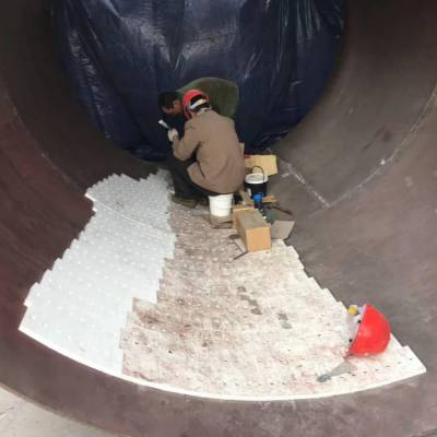 采购耐磨陶瓷弯头贴陶瓷纯度95以上