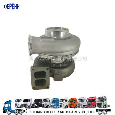 浙江德沛供应欧系商用车发动机修理件副厂件斯卡尼亚卡车铝充电器涡轮增压器1423020/1383416