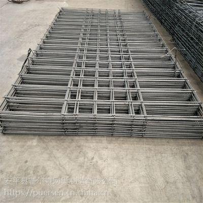 冷轧带肋钢筋网厂家生产