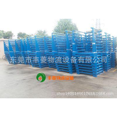 料架 套叠料架 套叠堆垛料架 套叠堆垛料架厂家生产设计