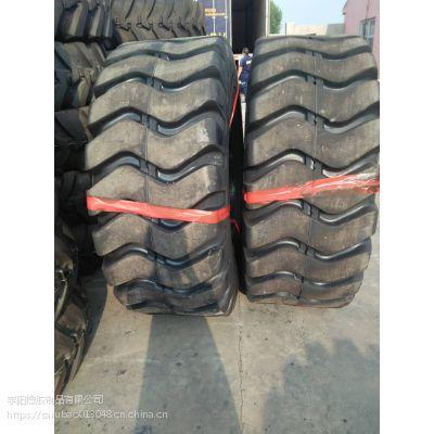 现货 前进18.00-33 矿山型 小松325自卸卡车轮胎 子午线 工程轮胎