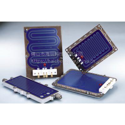 厚膜电加热即热高效节能电热元件(稀土厚膜电热元件)