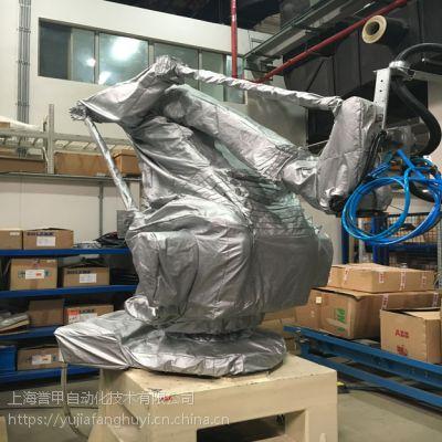机器人防护衣的防护性能