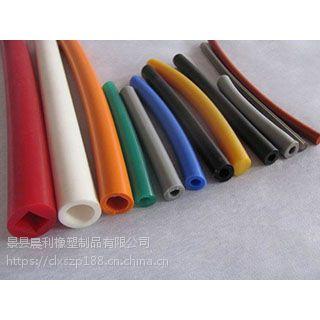 透明硅胶管 食品级 无味透明 硅橡胶软管