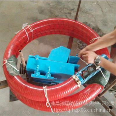 专业制造车载吸粮机制造厂多用途 大豆吸粮机