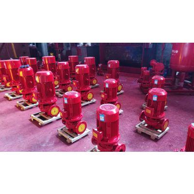 上海丹博消防稳压泵价格慈溪室外消火栓泵供应一用一备潜污泵水泵控制箱