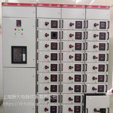 MNS低压抽出式配电柜、用于配电房,上海振大开关柜厂家