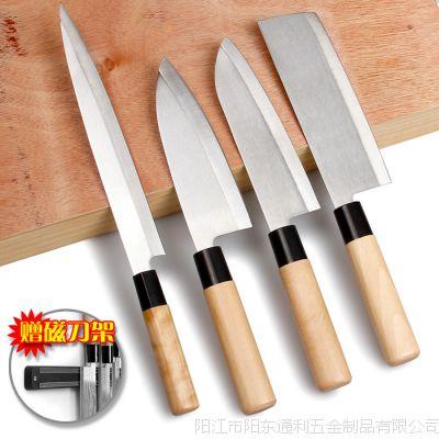 大马士革纹日式刺身刀料理刀寿司刀料理厨刀柳刃刀鱼生刀三文鱼刀