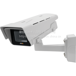 AXIS安讯士P1365-EMKII网络摄像机