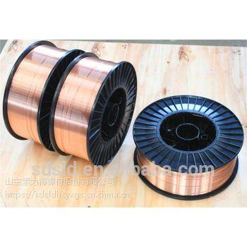 耐候钢焊丝 1.2mm ER55-G/TH550-NQ-II