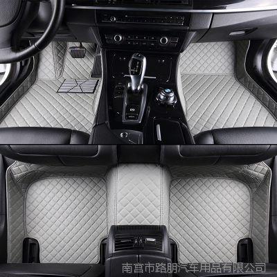 2018款宝马3系新320li330LI320i318I敞篷轿跑专用汽车全包围脚垫