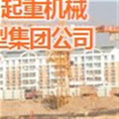 青岛塔机生产价格|塔机生产|顶实机械(在线咨询)