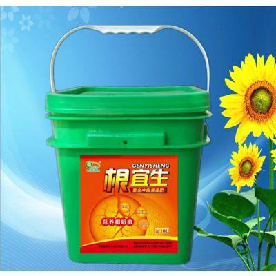 响水县旺润冲施肥 长毛细根液体水肥 旺润提供优质生根剂