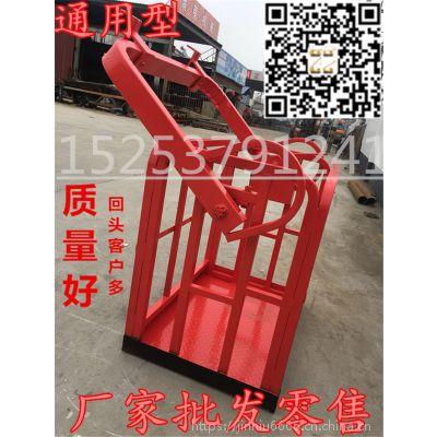 重庆吊车专用吊篮 吊车顶框