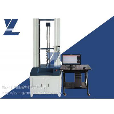 扬州中朗供应ZL-A5KN防水卷材拉伸试验机