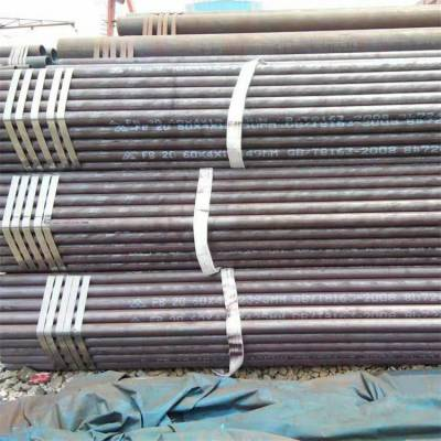 20#流体管127*6流体无缝钢管133*5执行标准GB/T8163钢管