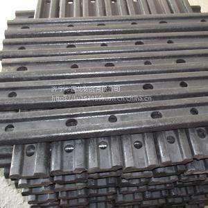 道夹板 24KG鱼尾板 30kg轨道夹板 国龙