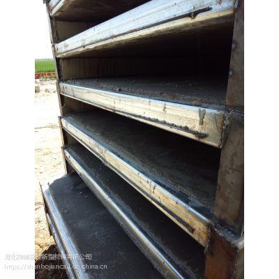 湖北荆州钢骨架轻型板厂家 板材效果好4