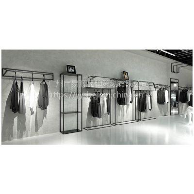 卖场SI设计|服装卖场SI设计|服饰卖场SI设计