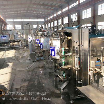 酸奶生产机械 酸奶全套加工机器