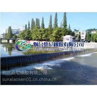 烟台气盾坝工程厂家 钢闸坝设计 安装多少钱