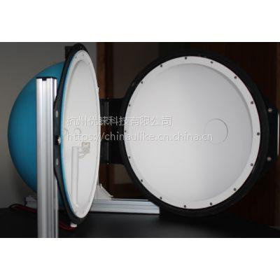 ULIS-03 积分球、积分球测试、光通量测试仪、LED测试球
