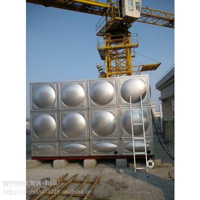 广西桂林不锈钢水箱价格