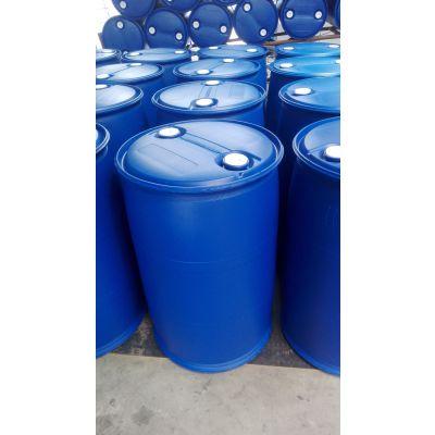 200L化工桶推荐使用塑料桶因为铁桶涨价油桶