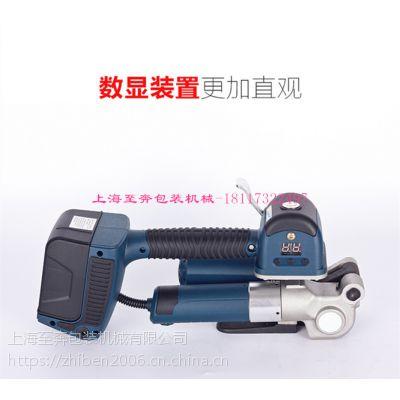 DD19A 手提式电动打包机 长沙电动打包机供应代理商上海至奔