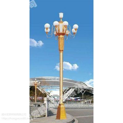 灯|扬州宏野照明(图)|仿古灯