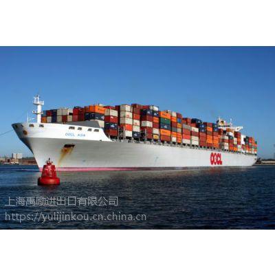 进口大型旧设备如何节省物流通关成本/上海报关公司
