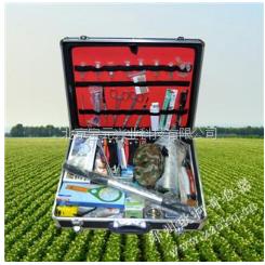 OK-CBI型病虫测报工具箱、定做林业测报工具箱、欧柯病虫测报箱