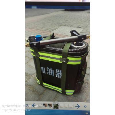 森林消防扑火器材供应 镇江润林背负式加油器