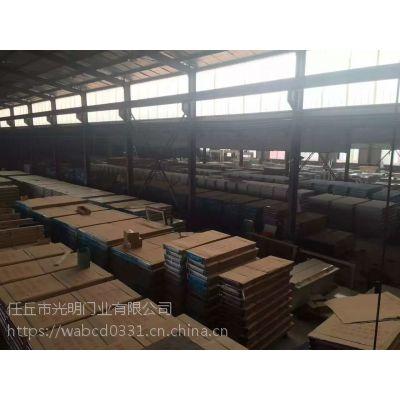 供应吉林市钢质防火门厂家