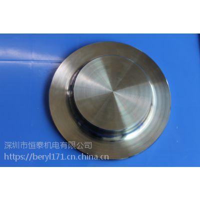 供应 CNC 氧化机械零件